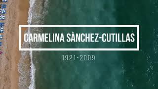 #CarmelinaVicentUPV